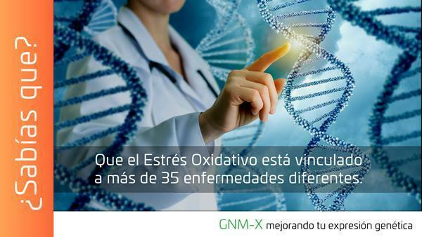 ACTIVZ GNM-X  is the most powerful Nrf2 activator supplement. 30 CAPS. 1