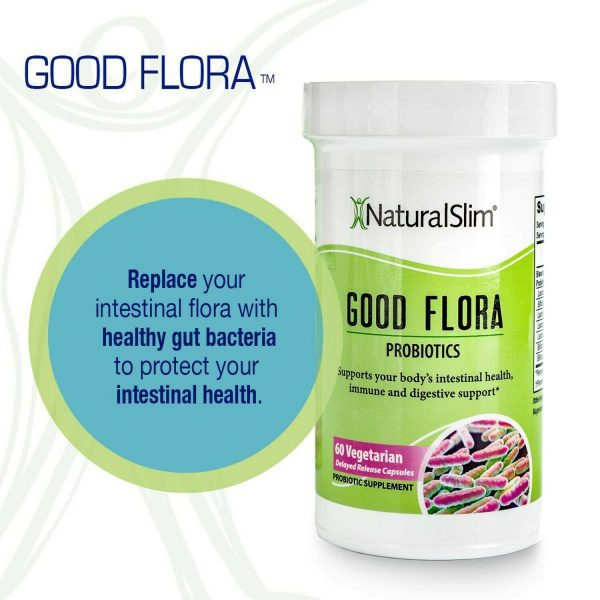 NaturalSlim CANDIDA Albicans Treatment Kit for Full Detox and Cleanse of Fungus 5