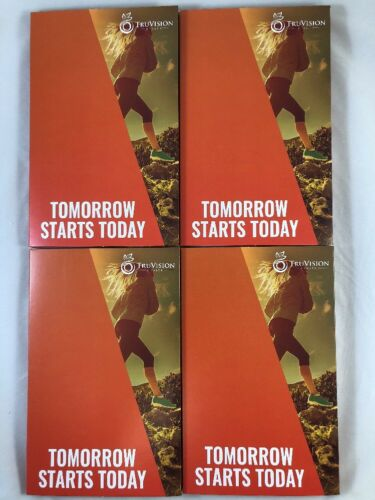 TruVision 30 days 1 MONTH truFIX tru WEIGHT Loss Energy GEN 2 DIET Control NEW