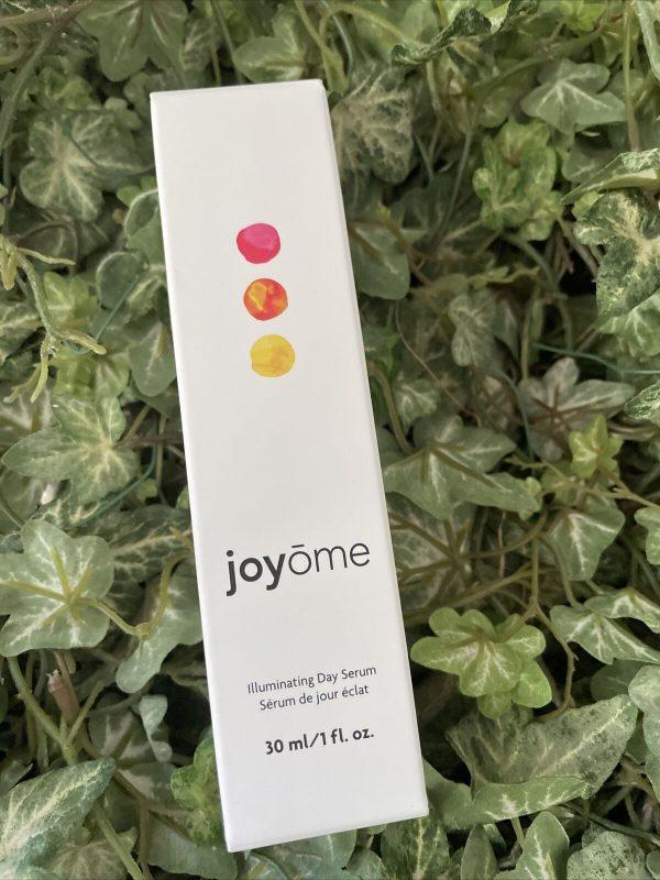 Joyome Illuminating Day Serum (Plexus) 30 ml/1fl.oz New In Box 6