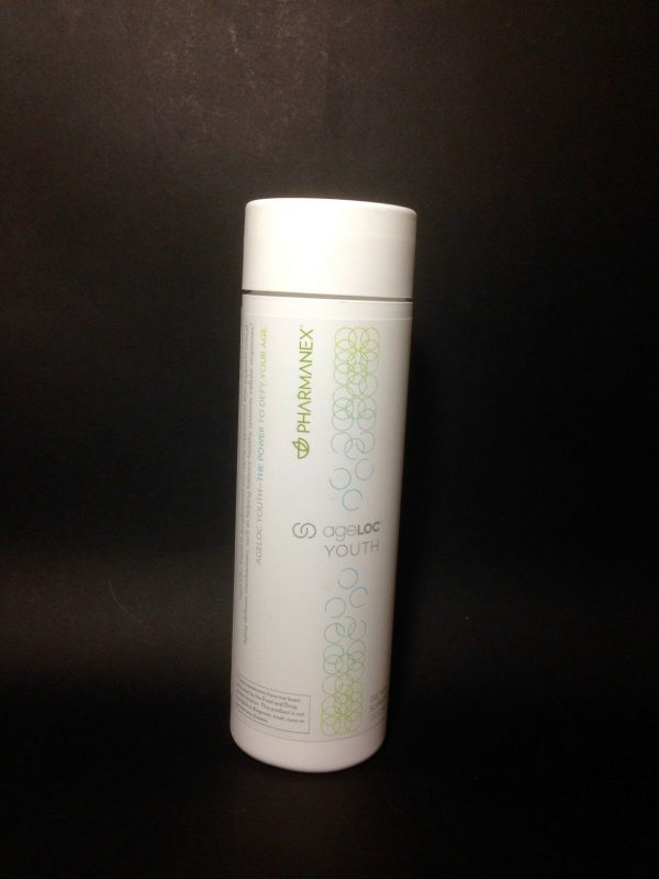 Nu Skin Pharmanex ageLOC Youth Y Span, Anti Aging Supplement Exp 09/2022