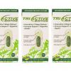 Triactive Biotics by Essential Source 3 Month Supply - 90 Veggie Capsules!