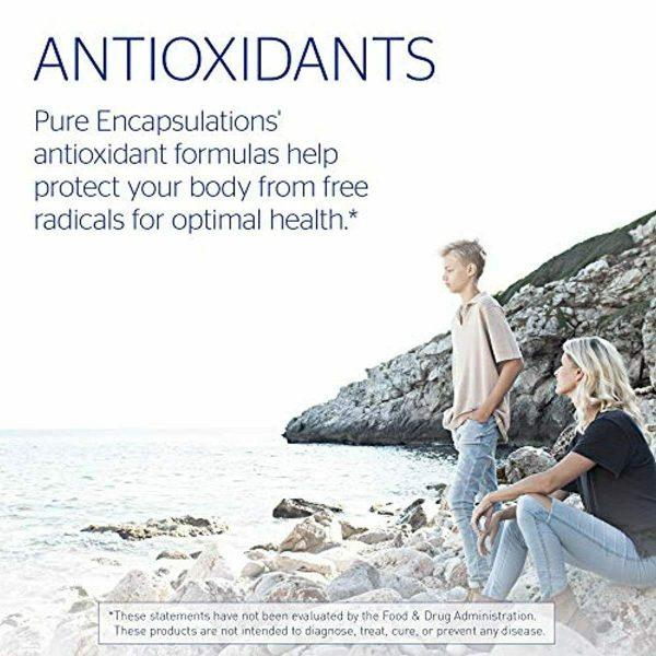 Pure Encapsulations - Liposomal Glutathione - Antioxidant, Liver Support and Det 4