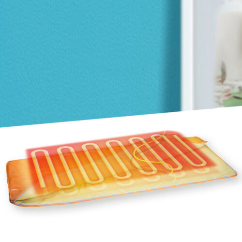 Sauna Far Infrared Thermal Blanket Heating Weight Loss Bag SPA Detox Machine USA 10