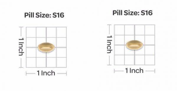 Vitamin D3 D 5000IU 12X200=2400 Softgel Mega-Potency Max Strength USA 2022 Whole 1