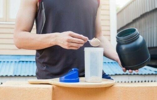 MCT Oil Powder (Vegan Coconuts Extract, NON-GMO) - Purity Lab Grade (4oz > 32oz) 5
