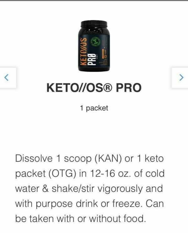 Unboxed PRUVIT 60 Hour Reboot/Fast System ~ COMPLETE 4