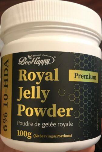 ROYAL JELLY POWDER 100G