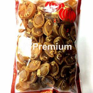 .5LB-2LB ~ Premium Dried Seafood Small Dalian Abalone, 袖珍小鮑魚 ~ Fast/Free Ship!!! 1
