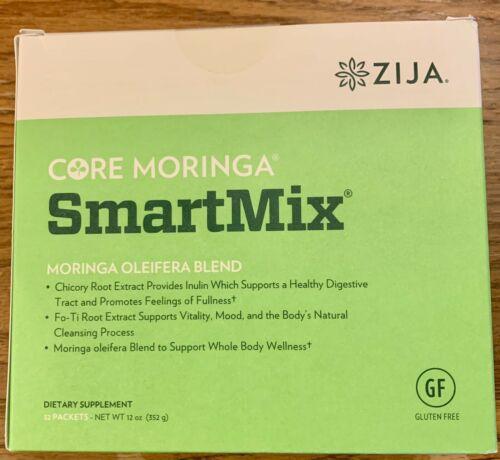 Zija Smart Mix -32 Packets - 11/2021 Expiration