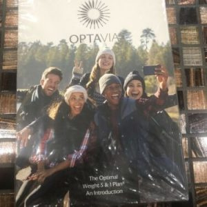 Optavia The Optimal Weight 5 & 1 Plan An Introduction