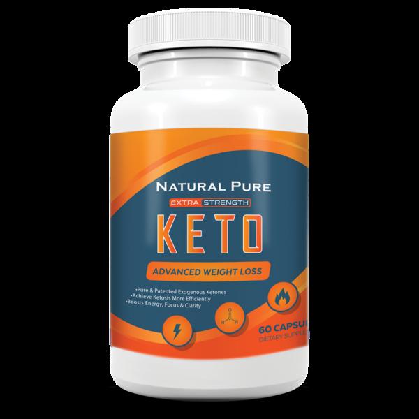 2 PACK Keto GT Pills Weight Loss Diet goBHB Ketogenic Supplement Men Women 5