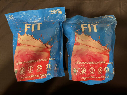 Fitteam fit sticks Brand new 2 Sealed bags