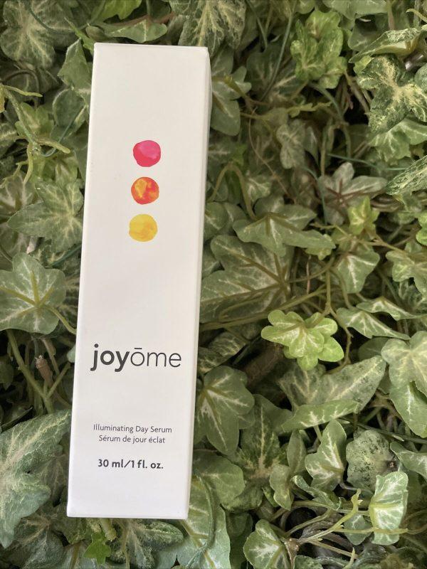 Joyome Illuminating Day Serum (Plexus) 30 ml/1fl.oz New In Box 10