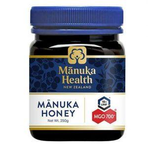 [Manuka Health] Ultra High Grade New Zealand Manuka Honey MGO700+ 250g 1