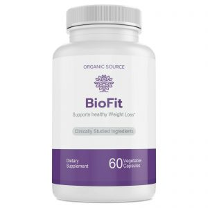 (1 Pack) BioFit Weight Loss Probiotic Supplement - Bio Fit