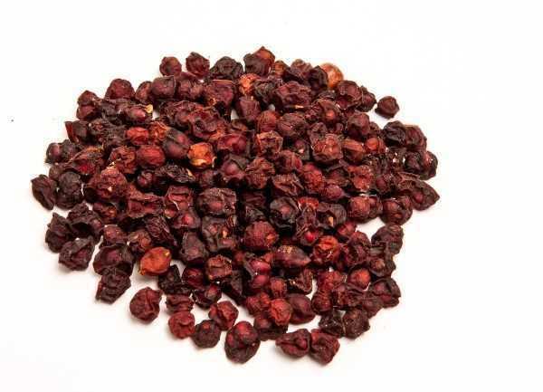 Schizandra Berry Powder - 100% Pure Natural Chemical Free (4oz > 2 lb) 4
