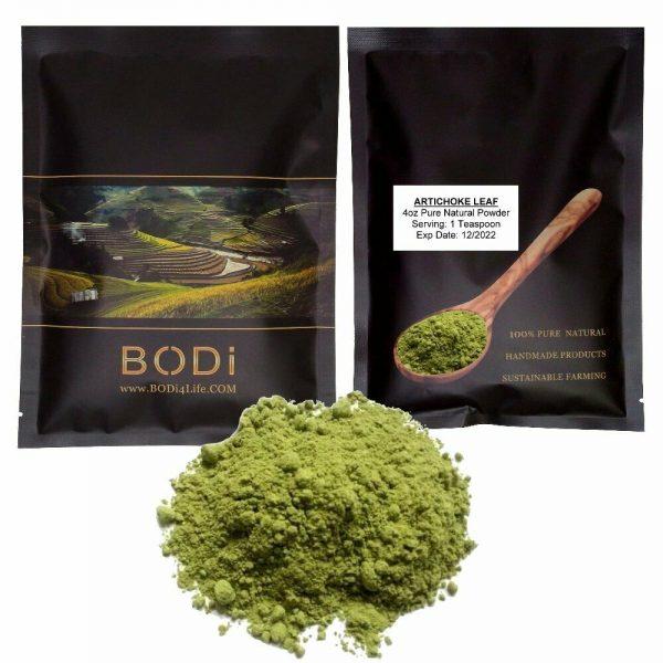 Artichoke Leaf Powder  - 100% Pure Natural Chemical Free (4oz > 2lb)