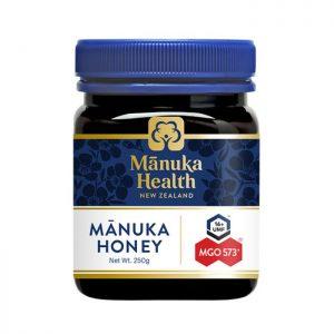 [Manuka Health] New Zealand Manuka Honey MGO573+ 250g UMF16+