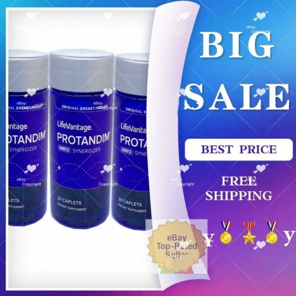 $Sale ~ New/Sealed Protandim NRF2 90 Caps MADE IN USA *Exp 05/2023 1