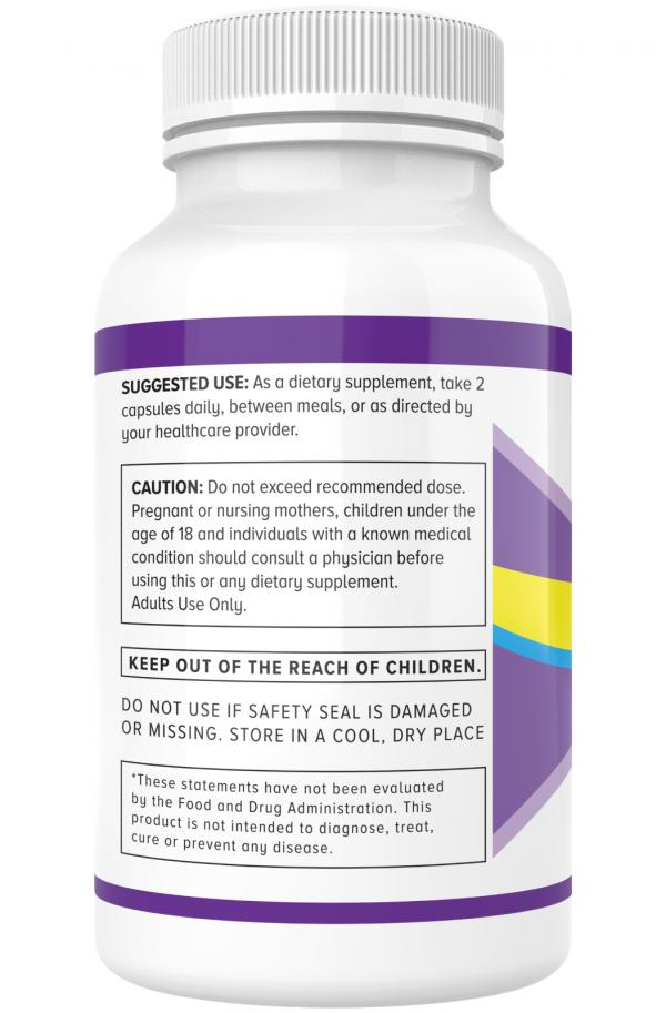 Supreme Keto Diet Pills Advanced Weight Loss BHB Ketones Fat Burner Ultra Boost 6