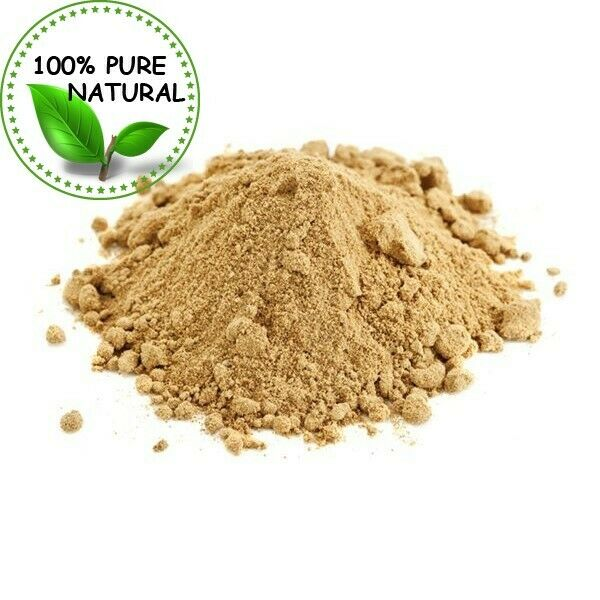 Maca Root Powder - 100% Pure Natural Chemical Free (4oz > 10 lb) 1