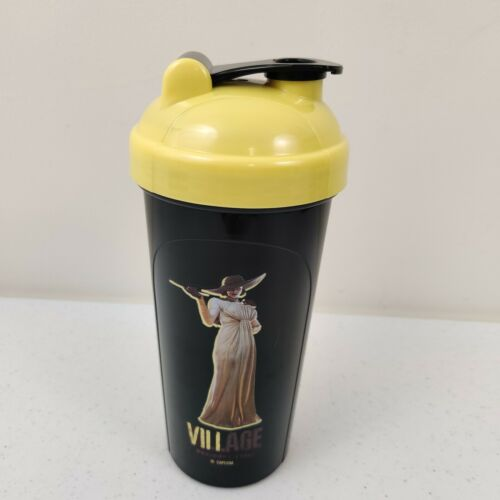 GFuel Resident Evil Village RE8 Maiden's Blood Shaker Cup
