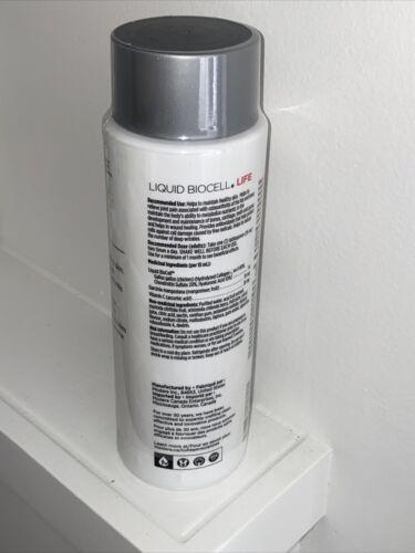 Modere Liquid BioCell Life Liquid Collagen/HA Nutritional Supplement New 2