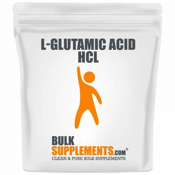 L-Glutamic Acid HCl