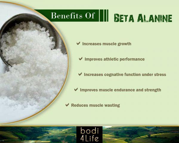 Beta Alanine Powder - 100% Purity Lab Grade (4oz > 5 lb) 3