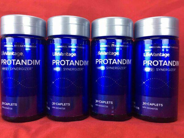 Sale ! 6 Pack Sealed Lifevantage Protandim Nrf2 Ship SAME DAY EXP2023-2024 2