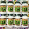 Nu-Health Sheep Placenta Complex 100 Capsules Dietary Supplement Pack of 8. USA