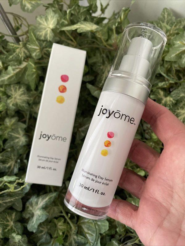 Joyome Illuminating Day Serum (Plexus) 30 ml/1fl.oz New In Box
