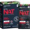 Pruvit NAT KETO//OS Maui Punch Charged 20 Packets New Box Sealed Exp: 09/2022