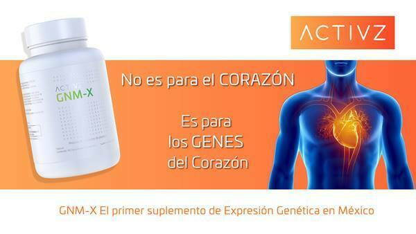ACTIVZ GNM-X  is the most powerful Nrf2 activator supplement. 30 CAPS.