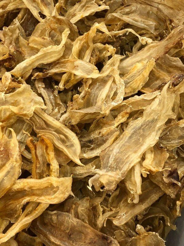 Natural Dried Fish Maw半磅装/1磅装/超靓南美洲天然野生蝴蝶胶,黃花鱼胶(纽约总经销) 7