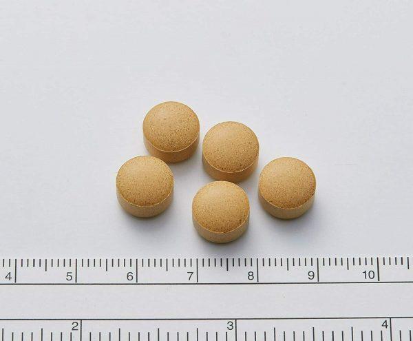 KOBAYASHI NAISHITORU Burning Slimming Herbal Za 420 tablets  From Japan 7