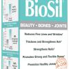 BioSil Beauty Bones Joints 1oz 30ml drops