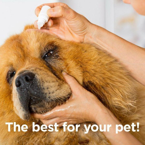 OcluVet Eye Drops for Pets - Scientifically Formulated, Patented, and Clinica... 6