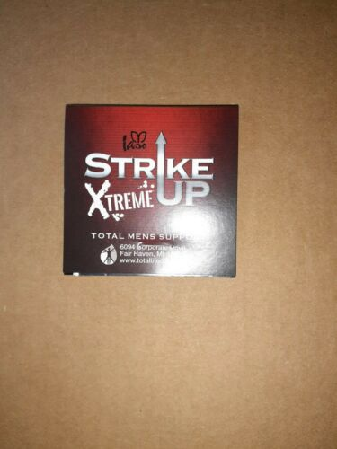 """Strike Up Xtreme for men ( 6 Pills) """"FREE PRIORITY SHIPPING"""""""