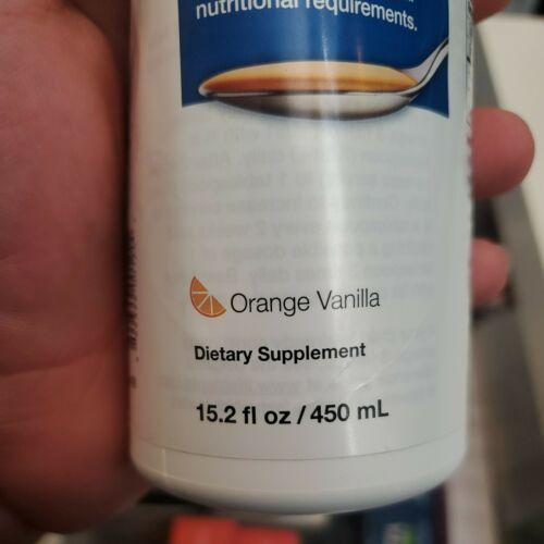 Speak+D Smooth Orange Vanilla 15.2 Oz Pediatrician Formulated Support Children 1