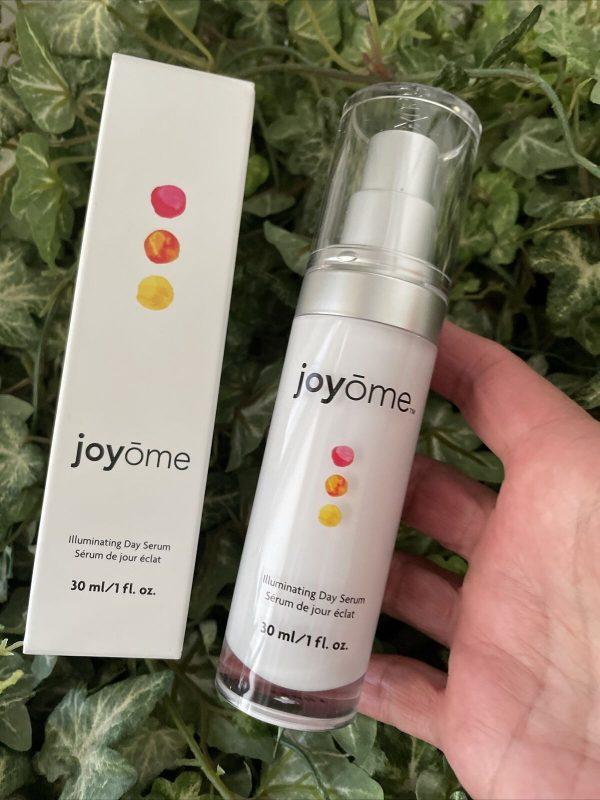 Joyome Illuminating Day Serum (Plexus) 30 ml/1fl.oz New In Box 1