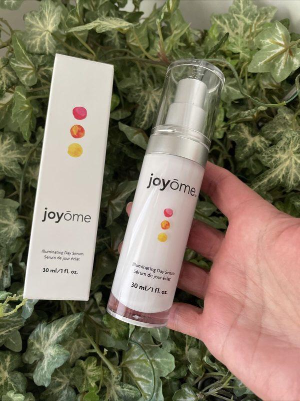 Joyome Illuminating Day Serum (Plexus) 30 ml/1fl.oz New In Box 3