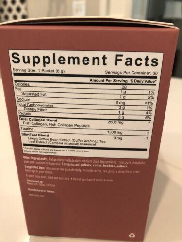 Neora Neorafit Slim Skin/Block Balance/Cleanse Calm Vegan Gluten soy free nonGMO 2