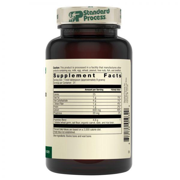 Standard Process - Calcifood Powder - 10 Ounces (284 grams) 1