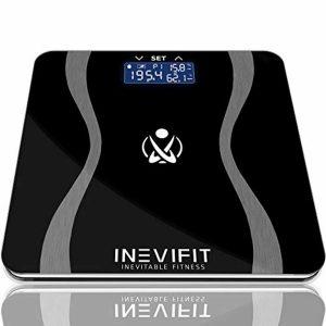 Bascula analizador grasa corporal agua cuerpo pesa para pesarse perder peso