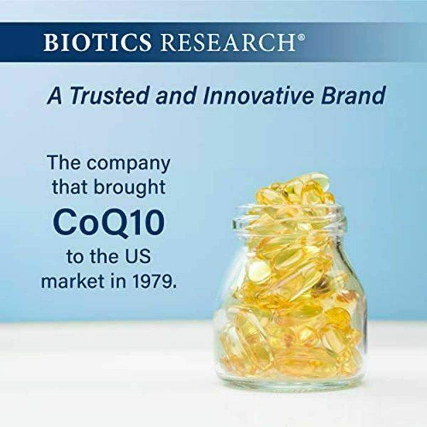 Biotics Research A.D.P. 120 Tab Delayed Release Emulsified Oregano Oil  5