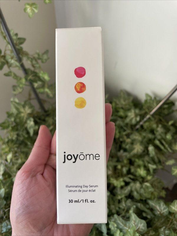 Joyome Illuminating Day Serum (Plexus) 30 ml/1fl.oz New In Box 4