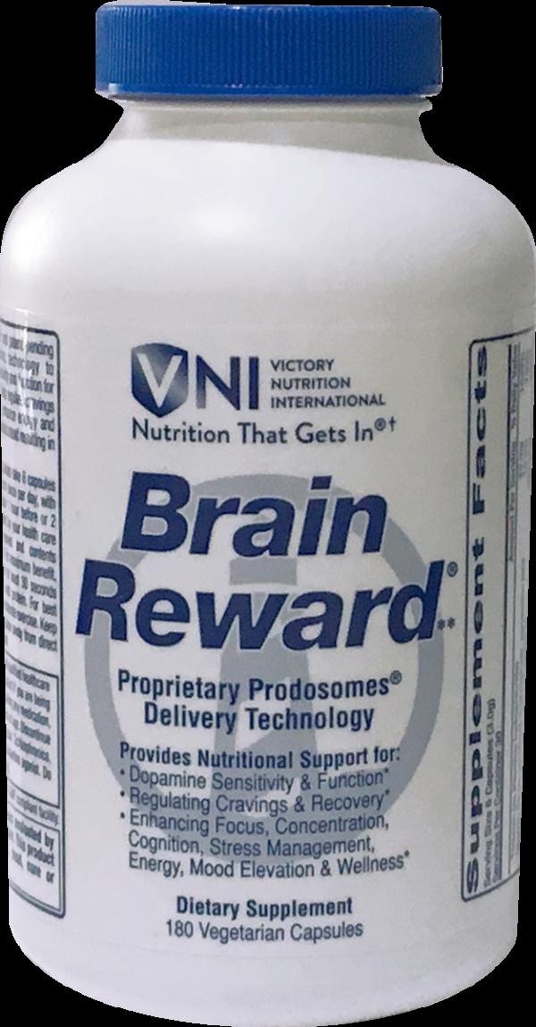 Brain Reward - VNI Nutrition