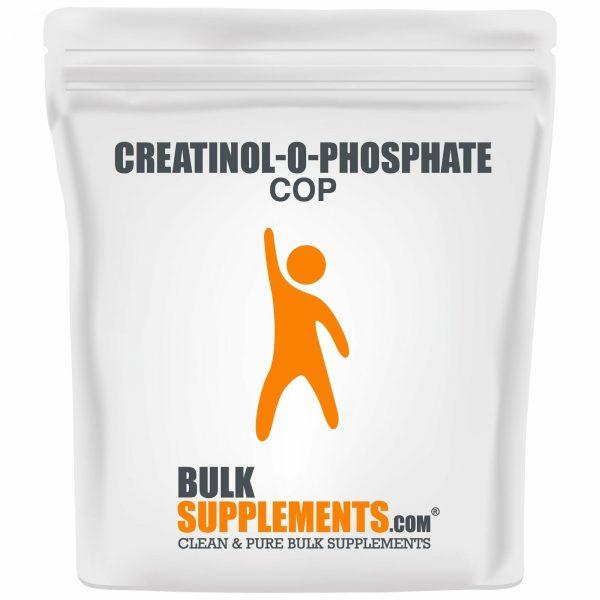 BulkSupplements.com Creatinol-O-Phosphate